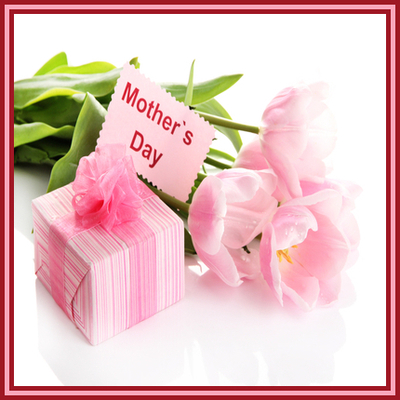 Mother's Day I Love You Mom